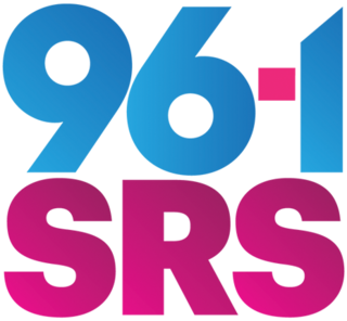 WSRS adult contemporary radio station in Worcester, Massachusetts, United States