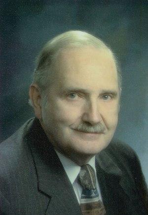 W. Warren Wagar - W. Warren Wagar, 2003