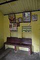 Waiting Room - Chamrail Station - Martin's Light Railways - Chamrail Athletic Club - Benaras Road - Chamrail - Howrah 2013-09-08 2350.JPG