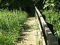 Walkway - geograph.org.uk - 835918.jpg