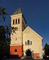 Wallfahrtskirche zur Hl. Theresia vom Kinde Jesus - Starchant-Kirche.jpg