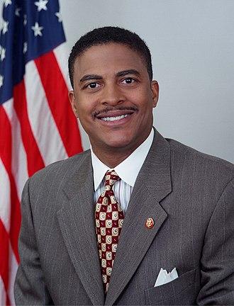Walter R. Tucker III - Image: Walter R. Tucker