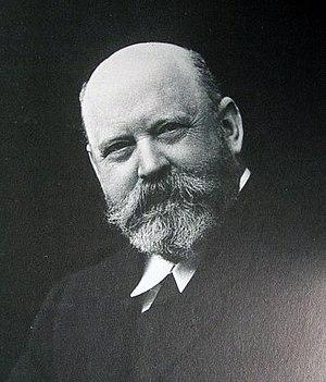 Walter Rothschild, 2nd Baron Rothschild