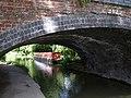 Walton Well Road Bridge, Oxford Canal - geograph.org.uk - 872824.jpg