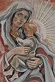 Wandmalerei Maria mit Kind.JPG