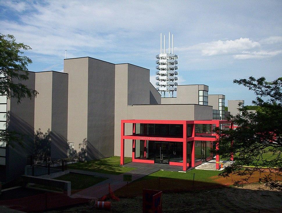 Wang Center