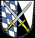 Das Wappen von Abensberg