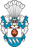 Coat of arms of Barta