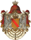 Badens family coat of arms