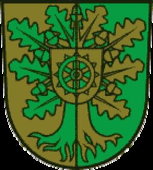 Eichigt - Image: Wappen Eichigt