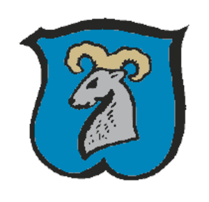 Giebelstadt - Image: Wappen Giebelstadt