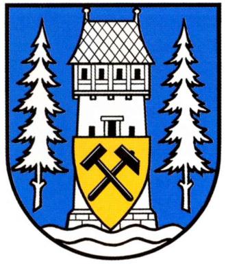 Oker (Goslar) - Image: Wappen Oker