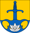Coat of arms of Salem (Lauenburg)