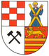 Coat of arms of Sankt Andreasberg