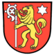 Coat of arms of Simmozheim