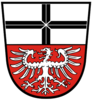 Ehemaliges Stadtwappen von Ahrweiler