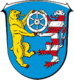 Coat of arms of Stadtallendorf