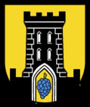 Ruppertsberg - Image: Wappen ruppertsberg