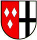 Coat of arms of Mayschoß
