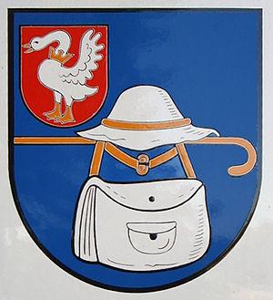 Wandsbek - Image: Wappen wandsbek 2