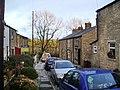 Ward Street, Belmont - geograph.org.uk - 708793.jpg
