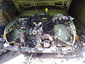 Wartburg 353 engine bay grille removed.jpg