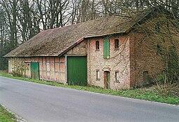 Die Wassermühle in Hemsloh-Rodemühlen