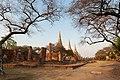 Wat Phra Si Sanphet, Ayutthaya, Thailand - Asian Historical Architecture.jpg