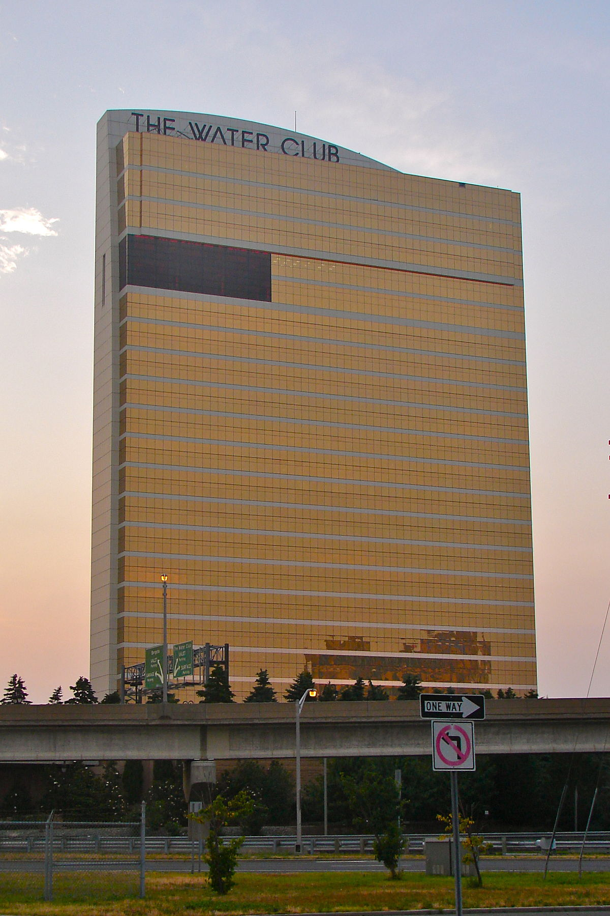 Number Of Hotel Rooms Atlantic City