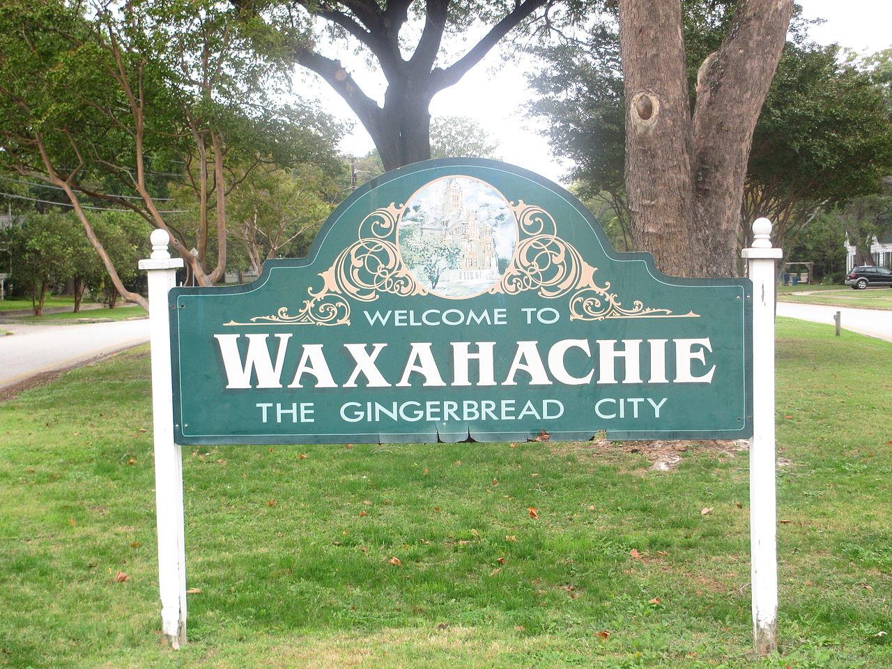 file waxahachie  tx welcome sign img 5588 jpg