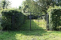 Weener - Unnerlohne - Jüdischer Friedhof 02 ies.jpg