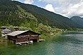 Weissensee Techendorf Bootsvermietung-Badeanstalt 24072014 431.jpg