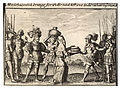 Wenceslas Hollar - Melchisedek receives Abraham (State 2).jpg