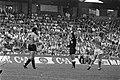 Wereldkampioenschap voetbal 1974 Nederland tegen Uruguay 2-0 Castillo en schei, Bestanddeelnr 927-2583.jpg