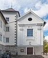 Wernberg Klosterweg 2 Klosterkirche Zum kostbaren Blut 09102015 8007.jpg