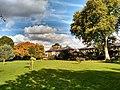 Westerly Ware garden, Kew.jpg