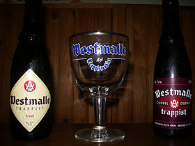 Image illustrative de l'article Westmalle (bière)