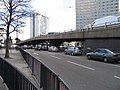 Westway leading to central London - geograph.org.uk - 352040.jpg
