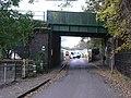 Wharf Lane - geograph.org.uk - 1555518.jpg