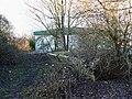 What's left of Rushey Platt station, Swindon - geograph.org.uk - 1716325.jpg