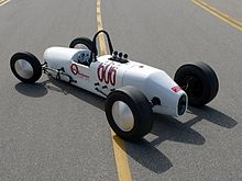 Dragster (car) - Wikipedia