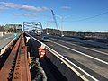 Whittier Bridge New Span Now Open to I-95SB Traffic (23151621009).jpg