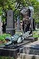Wiener Zentralfriedhof - Gruppe 31 B - Alfred und Barbara Hrdlicka - 3.jpg