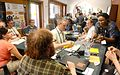 Wikimania 2016 - IdeaLab Workshop 03.jpg