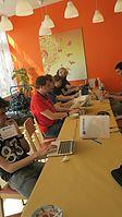 Wikimedia Hackathon 2017 IMG 4271 (34593926422).jpg