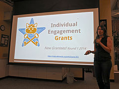 Wikimedia Metrics Meeting - June 2014 - Photo 30.jpg