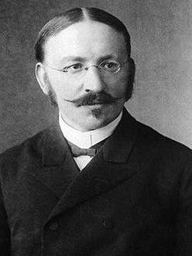 Wilhelm von Borscht