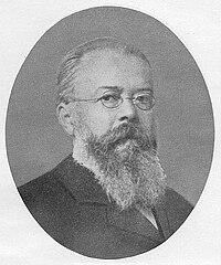 Wilhelm von Hartel - Imagines philologorum.jpg