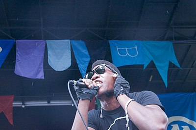 Picture of a band or musician: Willis Earl Beal