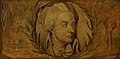 William Blake - William Cowper - Manchester City Gallery - Tempera on canvas c 1800.jpg